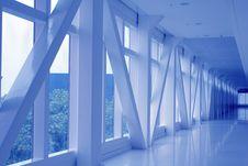 Free Modern Interior Stock Photography - 18766142