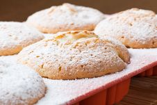 Free Muffins Royalty Free Stock Image - 18767216