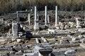 Free The Perga Ancient City, Antalya. Stock Photo - 18771710