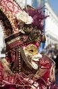 Free Carnival In Venice Stock Photo - 18773710