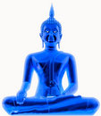 Free The Buddha Status Royalty Free Stock Image - 18778906