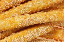 Free Sweet Baking Sticks Royalty Free Stock Photos - 18770368