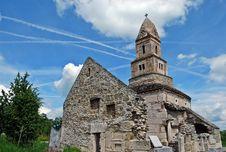 Free Densus Church Stock Image - 18770481