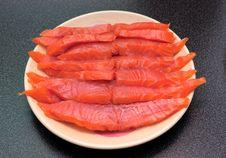 Free Fresh Fish Steaks Royalty Free Stock Photo - 18770535