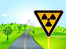 Free Radiation Accident Stock Photos - 18775573