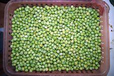 Free Peas Stock Image - 18778161