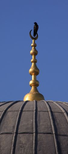 Free Mosque Stock Photography - 18778762