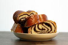 Free Poppy Seed Cake Stock Images - 18779724