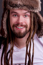 Free Guy With Dreadlocks Stock Images - 18782674