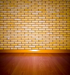 Free Brick Wall Stock Photos - 18780073