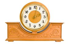Free Old Clock Stock Photos - 18780413