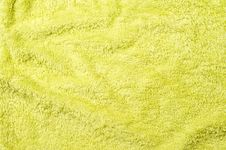 Free Terry Bath Towel Stock Photo - 18780700