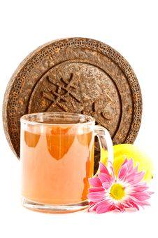 Free Pu-erh Tea Stock Image - 18780801