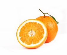 Free Oranges Royalty Free Stock Photos - 18782108