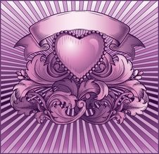 Free Purple Background Stock Photo - 18782830