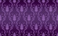 Free Violet Background Royalty Free Stock Photo - 18782985