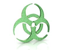 Free Biohazard Concept Stock Images - 18788124