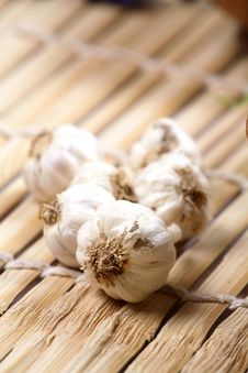 Free Garlic Royalty Free Stock Images - 18788309