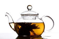 Free Tea Royalty Free Stock Photo - 18788535