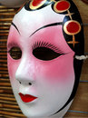 Free Beijing Opera Mask Royalty Free Stock Photography - 18794627