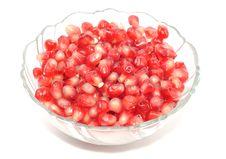 Free Pomegranate Stock Image - 18790071
