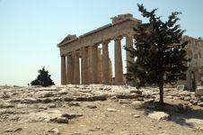 Free Parthenon Royalty Free Stock Images - 18791329