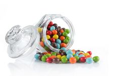 Free Candies Stock Photo - 18792940