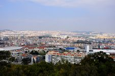 Free Portugal Lisbon Royalty Free Stock Photography - 18795497