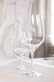 Free Wine Glasses Stock Photos - 18799473