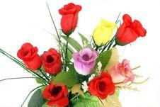 Free Roses Stock Image - 18799751