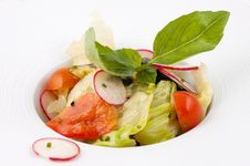 Free Salad Stock Photography - 18799882