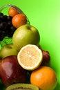 Free Juicy Fruit Stock Photography - 1884632