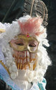 Free Mask Of Carnival Of Venice Royalty Free Stock Photography - 1885427