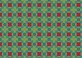 Free Retro Chequered Tiles Pattern Stock Photos - 1886073