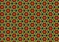 Free Khaki Green Black Red Pattern Stock Images - 1886104
