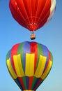Free Balloon Shadow On Balloon Stock Photos - 1886423