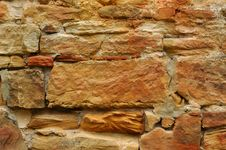 Free Stone Brick Wall 04 Royalty Free Stock Image - 1882706