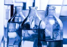 Free Laboratory Glass Royalty Free Stock Photography - 1882797