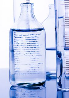 Free Laboratory Glass Royalty Free Stock Photos - 1882918
