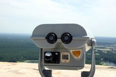 Free BINOCULARS Large Royalty Free Stock Image - 1885526