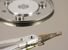 Free Hard Drive 2 Stock Photography - 1886462