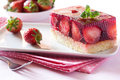 Free Strawberry Cake Stock Photos - 18801293
