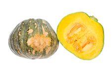 Free Pumpkin Stock Image - 18800421