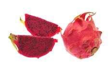 Free Red Dragon Fruit Stock Photos - 18800453