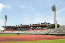 Free Sport Stadium Stock Photos - 18800683