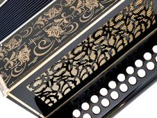 Free Accordion Stock Photography - 18801462