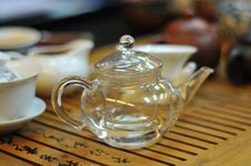 Free Tea Pot Royalty Free Stock Images - 18802579