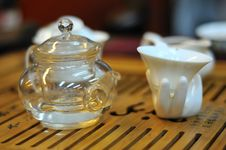 Free Tea Pot Stock Photography - 18802612