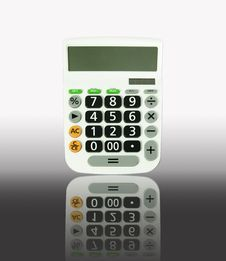 Free Calculator Stock Photos - 18806923