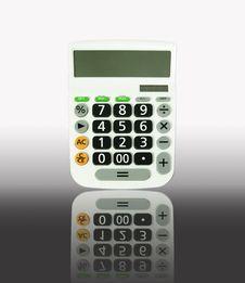 Free Calculator Stock Photos - 18806923